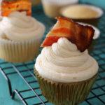 Recipe: LiberTerre B&B Cupcakes