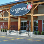 Store Visit – Goodness Me! Natural Food Market in Burlington
